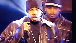 Download lagu Jagged Edge Showtime at th Apollo appearance 'He Can't Love U'