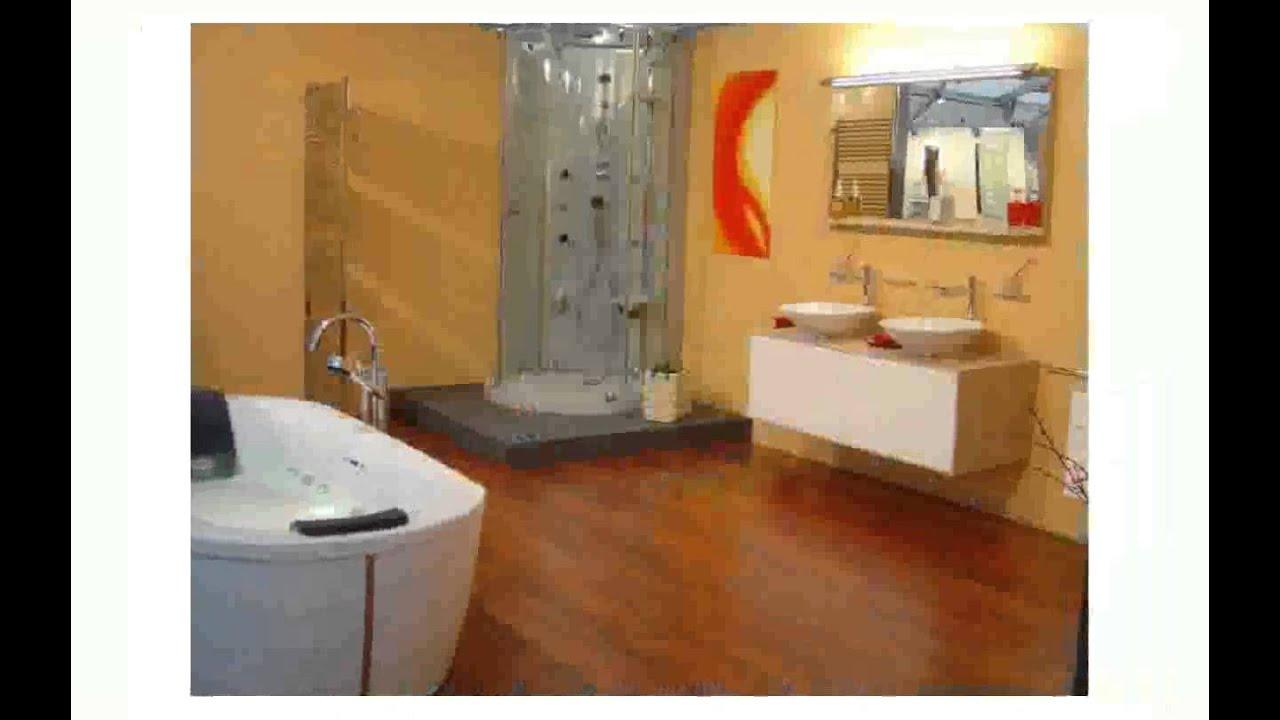 Badezimmer Farbe Ideen | Das Fugenlose Bad Von Weber Raum And Farbe