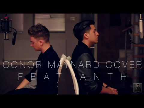 Bad Bunny - Amorfoda English Version Conor Maynard ft Anth LYRICS