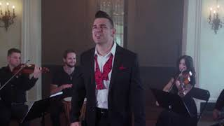 Here For You Official Video Devin Williams With String Quartet