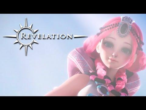 Revelation Online - Official Spiritshaper CGI Trailer