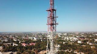 Херсон с высоты часть третья. Kherson from above part 3. 4K