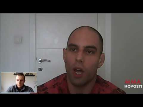 """MMA Novosti: Intervju sa Savo Lazic oko pobede, sledeće borbe na """"MEGDAN Fighting""""..."""