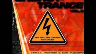 DJ Yanny Energy Trance Vol 3