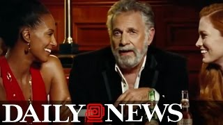 'Most Interesting Man' Actor Jonathan Goldsmith in Bitter Legal Fight