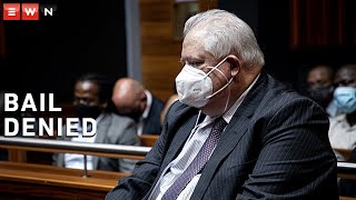 Former Bosasa COO Angelo Agrizzi appeared at the Palm Ridge Magistrate court on 14 October 2020, alongside former ANC MP Vincent Smith. Agrizzi and Smith are facing charges of corruption and fraud.