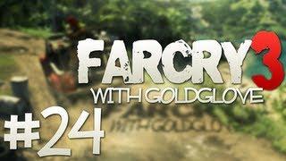 "Far Cry 3 - Part 24 ""Run Whiteboy!"" (Let's Play, Playthrough)"