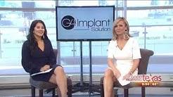 Dallas G4 Dental implants - Good Morning Texas TV Show