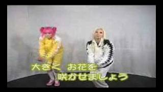 Ever wanted to learn a ParaPara for Psycho le Cemu? ^_^ Well here's...