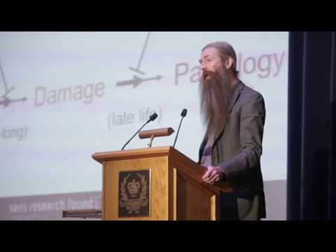 Aubrey de Grey - A Post-Aging Planet
