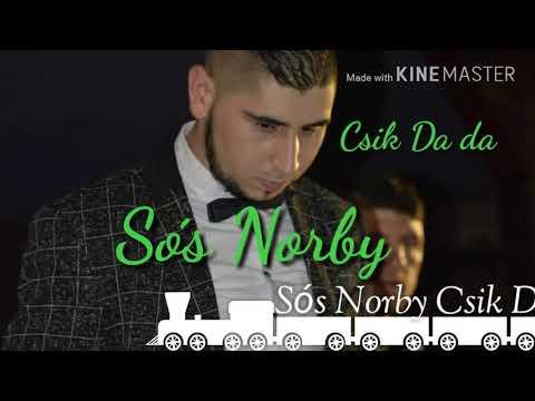 Sós Norby-Csik Da da Official Audio 2018
