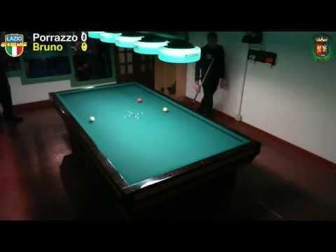 "Bruno vs Porrazzo - Gara Interregionale ""1° Memorial Ramella"" Ladispoli (RM)"
