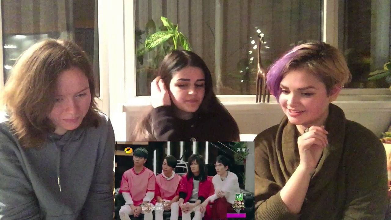 Реакция на Димаш Кудайбергенов |3 тур| Reaction to Dimash Kudaibergen | HunanTV-芒果TV HD