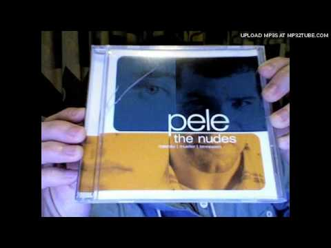pele - black socks