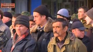 Когда Крым превратился в непосильную ношу для России - Гражданская оборона - Выпуск 6