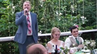 Песня от Отца любимой дочке на свадьбу!