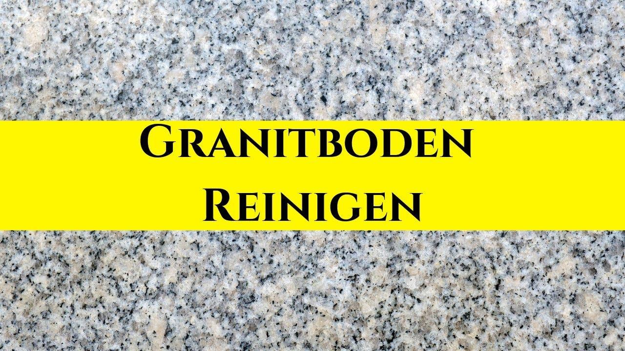 Rostflecken Entfernen Auf Granit Und Marmor In Hamburg Und