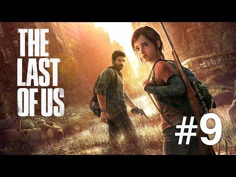 The Last of Us | Max in apocalipsa | Episodul 9