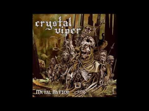 Crystal Viper - Her Crimson Tears