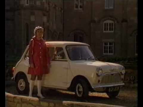 Top Gear 'The 1960's Car Of The Decade' Feature (1988)