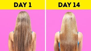 24 HAIR HACKS THAT ARE SIMPLY GENIUS