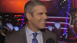 Andy Cohen Is Single! (Exclusive)
