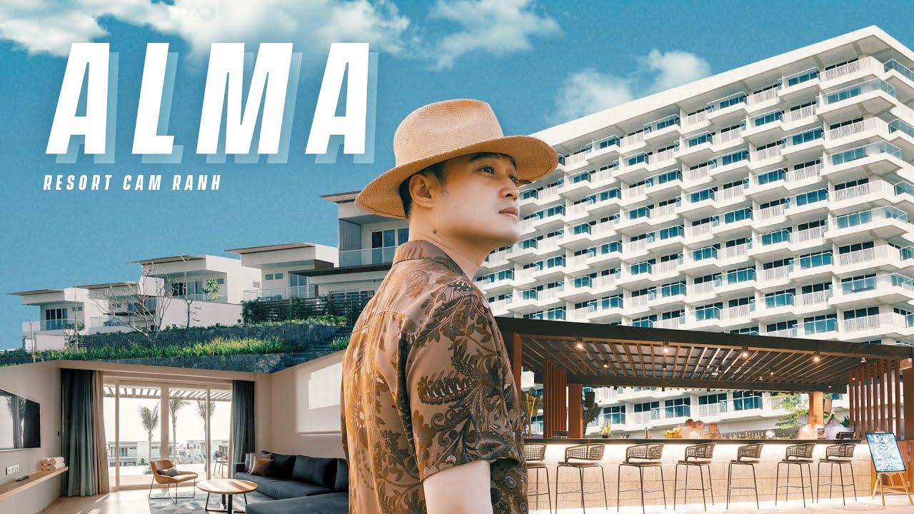 Choáng Với 1001 Hoạt Động Tại Alma Resort Cam Ranh – Quang Vinh Passport