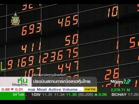 """หุ้นโค้งสุดท้าย """"ประเมินสถานการณ์ตลาดหุ้นไทย"""" / 28 มิ.ย. 59"""