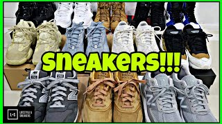 Sneaker Collection | Jordan Nike Yeezy New Balance| Lifestyle and Sneakers