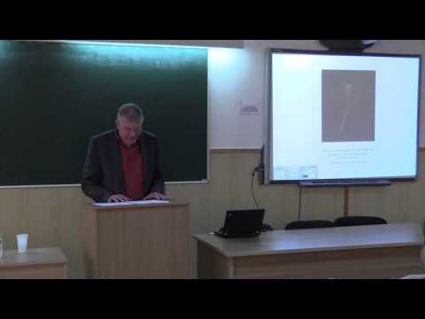 Michael Hunter - The Enlightenment Rejection of Magic. Facultatea de Filosofie 2016 04 06