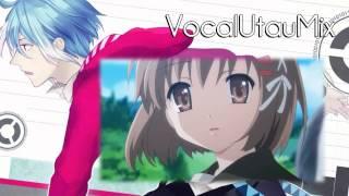 【松田っぽいよ Edge】「JOINT」【UTAUカバー】