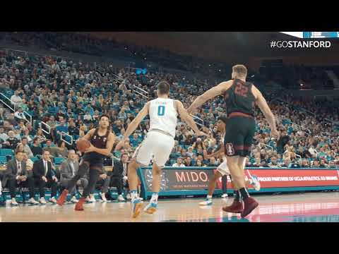 Stanford Men