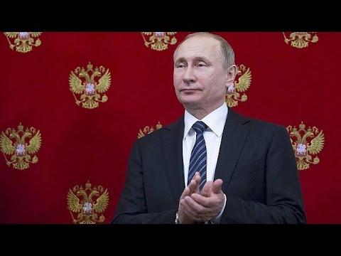 Slovenia offers to host first Trump - Putin meeting