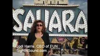 Neon Boneyard Las Vegas | Corporate Event DJ + Live Entertainment
