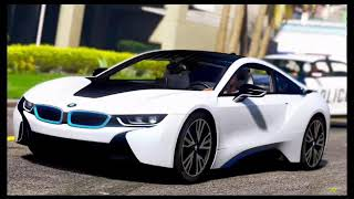 Category Bmw I8 Gta 5