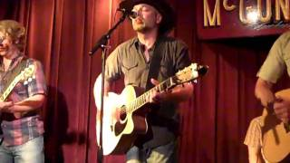 STONEHONEY - TEXAS SUN (SHAWN DAVIS) - MUCKY DUCK, HOUSTON TEXAS 4-21-2011