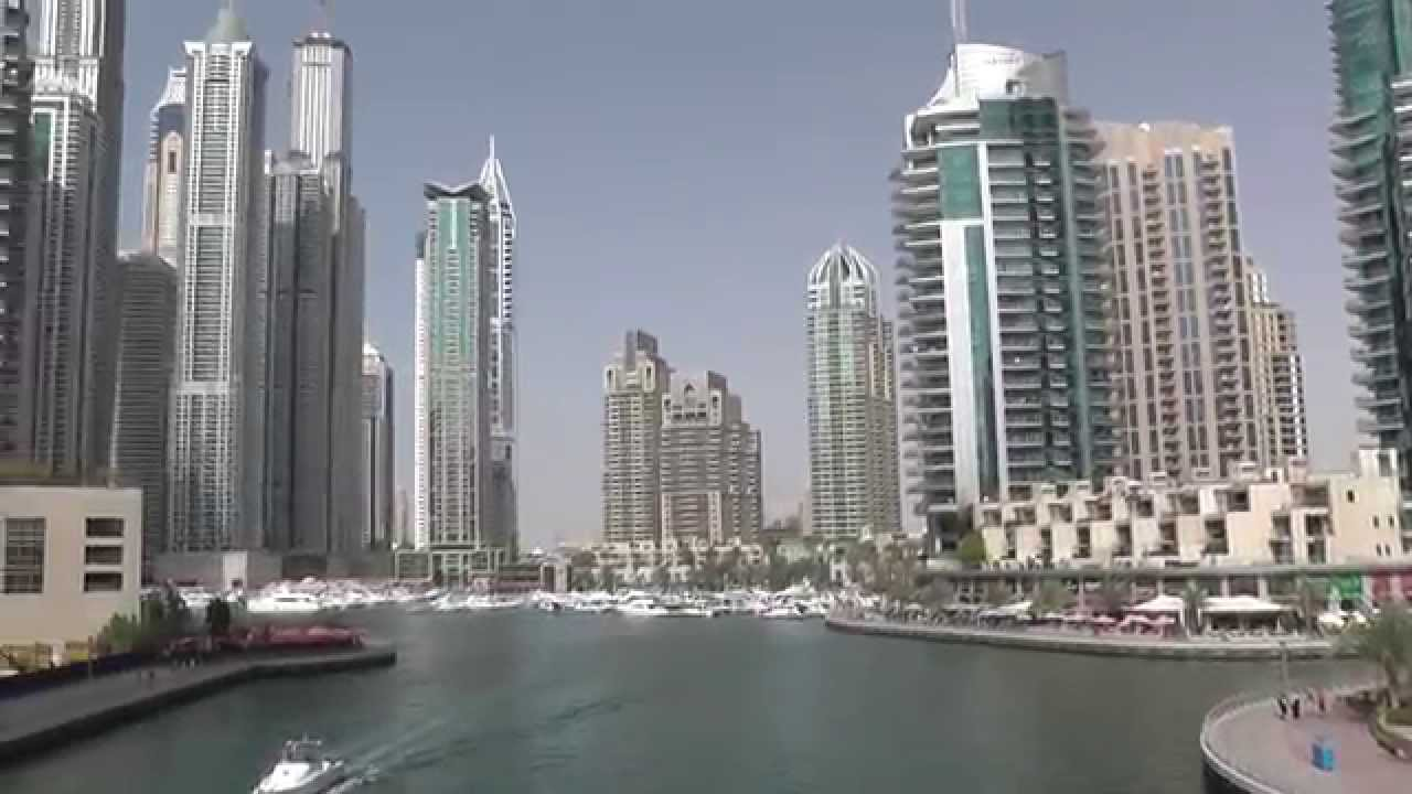 Dubai Tourism Video 2014 دبي السياحية - YouTube
