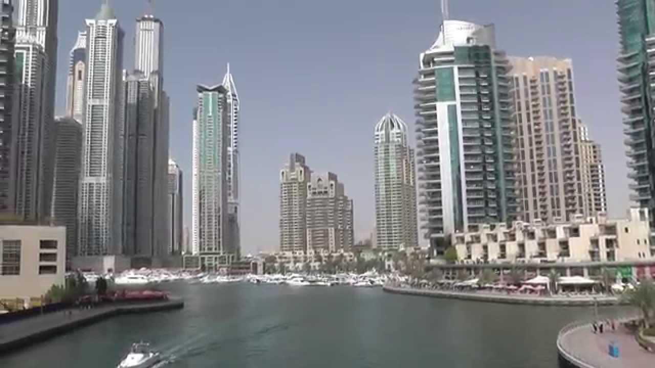 Dubai Tourism Video 2014 دبي السياحية Youtube