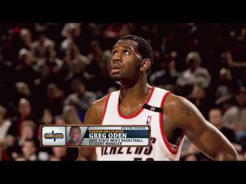 Former #1 NBA Draft Pick Greg Oden on The Dan Patrick Show | Full Interview | 7/21/17