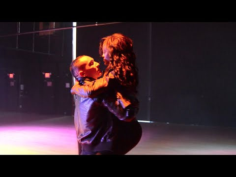 Nick Jonas Ft Demi Lovato, Avalanche Music Video (Cover)