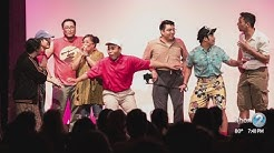 Get the best medicine at the Hawaii Sketch Comedy Festival
