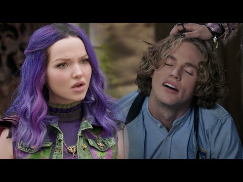 Descendants 3 @LiveShow Today | For Dummies