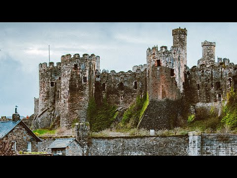 Relaxing Music Classical | Most Beautiful Castles Around The World