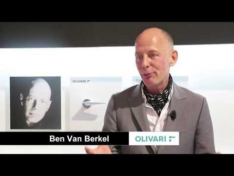 BEN VAN BERKEL Interview (Italian and English)