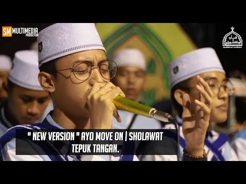 """ New Version "" AYO MOVE ON 