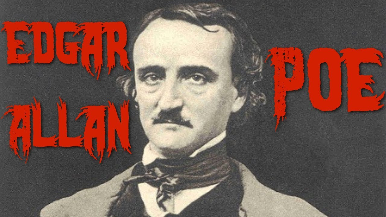 death in the short stories of edgar allan poe Complete stories and poems of edgar allan poe love of science and the possibilities of life after death the short stories of ed poe.