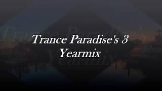 Trance Paradise's 3 Yearmix 2017