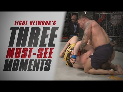 Lee Mein Reigns Supreme at Home in Lethbridge | Top 3 Must-See Moments