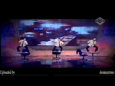 Funky Papua ft. Indonesia Drummers FINAL8 IMB 5 SEP 2010 [HD]