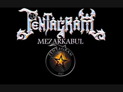Pentagram - Mezarkabul (Enstrumental) mp3